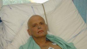 AİHM, Litvinenko cinayetinde karar verdi