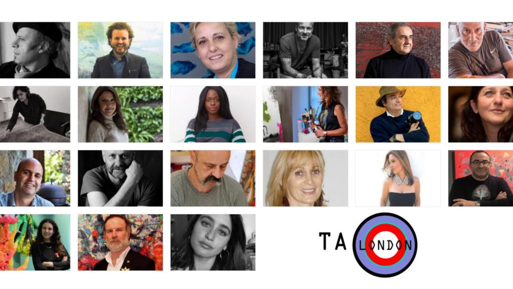Türk sanatının Avrupa'daki en görkemli buluşması Londra'da gerçekleşiyor