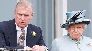 Prens Andrew için zor günler başlıyor