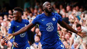 Chelsea, Aston Villa'yı 3-0 mağlup etti