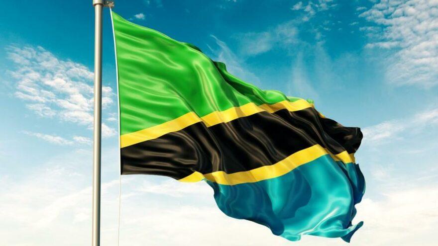 Tanzanya'da bir ilk: Kadın Savunma Bakanı atandı
