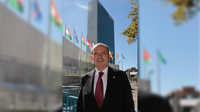 Tatar: Bizim devletimiz zaten 60 yıldır var