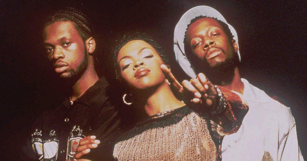 Hip hop grubu The Fugees, 25 yıl sonra dünya turnesine çıkıyor