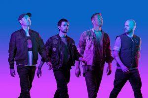 Coldplay'den çevre dostu konser: Zıplayarak elektrik üretilecek