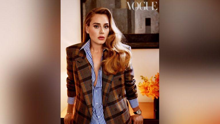 Adele yeni albümünde oğluna, boşanma sürecini anlatıyor