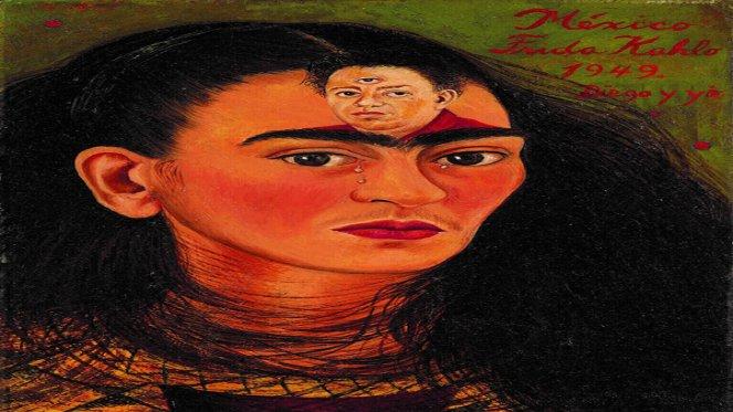 Frida Kahlo'nun tablosuna rekor ücret