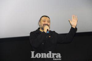 Şeyh Bedreddin filminin Londra galası gerçekleşti