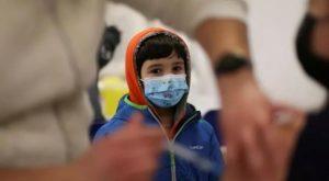 Çocuklar için yeni aşı stratejisi
