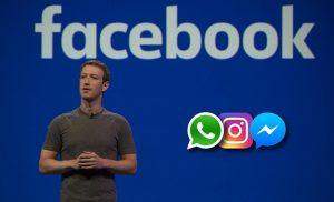 İngiliz denetim kuruluşundan Facebook'a 50,5 milyon pound ceza