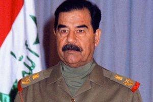 İngiltere Saddam'ın kimyasal silah uzmanına 'ülkede kalma hakkı' verdi
