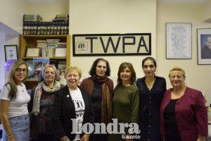 TWPA vakıf oluşunun 46'ncı yıl dönümünü kutladı
