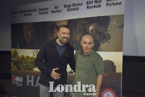 Premiere of 'Hakikat: Şeyh Bedreddin' was held in London