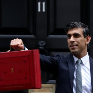 Think tank warns households face £3,000 hit after Budget measures