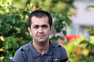 Mustafa Köker'in oğlu huzura kavuştu