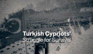 TRT World, Kıbrıslı Türklerin hayatta kalma mücadelesini dünyaya anlattı