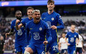 Brentford'u mağlup eden Chelsea yeniden lider