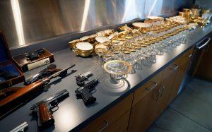 Al Capone'un eşyaları açık artırmada 3 milyon dolara satıldı