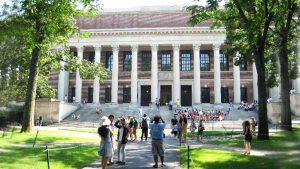 """""""Dünyanın En İyi Üniversiteleri"""" listesi' açıklandı"""
