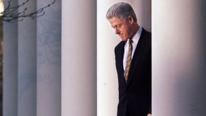 Eski ABD Başkanı Bill Clinton yoğun bakıma alındı