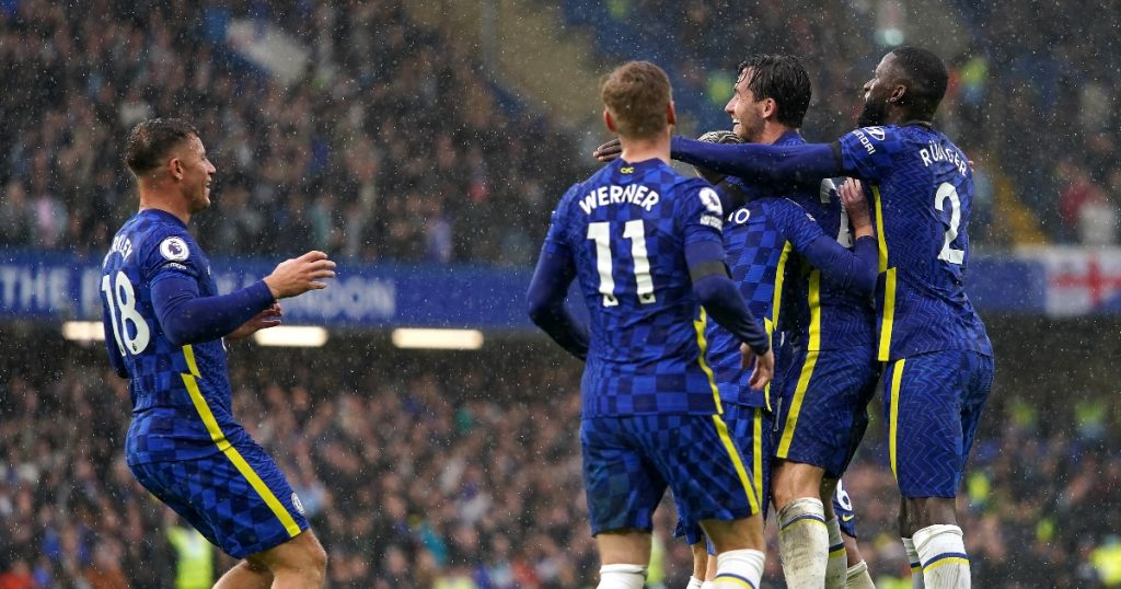 Chelsea, Southampton'ı 3-1 yendi