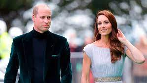 Kate Middleton çevre etkinliğinde eski elbisesini giydi