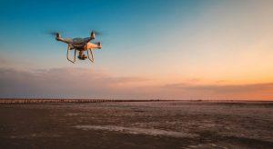 Dünyada ilk kez hastaya nakledilecek organ 'drone' ile taşındı