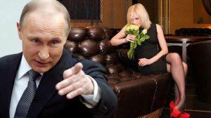 Putin'i kızdıran Rus vekil, Afrika'ya sürüldü