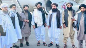 Taliban heyeti, TC Dışişleri Bakanı'nın davetiyle Türkiye'ye geliyor