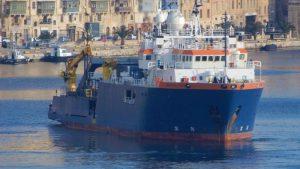 Türkiye, Güney Kıbrıs'ın ihlaline müdahale etti
