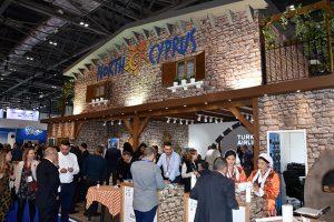 Kuzey Kıbrıs ve Türkiye, WTM Turizm Fuarı'nda tanıtılacak