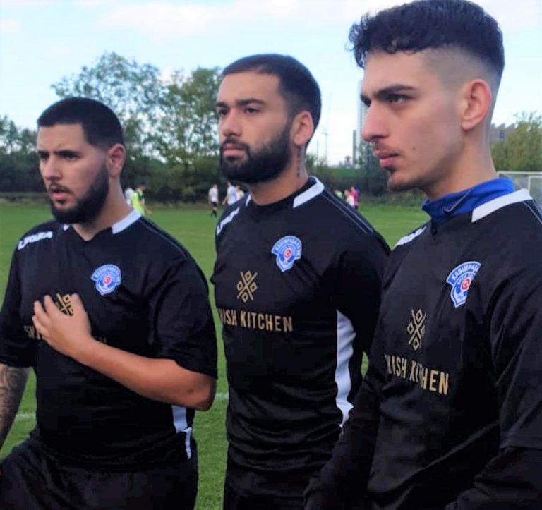 TTFF Premier liginde lider Kasımpaşa FC