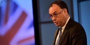 İngiltere Merkez Bankası Başkanı Bailey'den faiz artırım sinyali