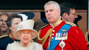 Avukatı, Prens Andrew'u cinsel saldırı davasında 2009'daki anlaşmayla korumak istiyor