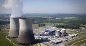İngiltere'den nükleer enerji hamlesi
