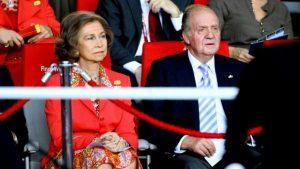 İstihbarat birimleri İspanya kralının libidosunu, hormon vererek düşürmüş