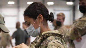 İngiltere'de 'kadın askerlere cinsel taciz' raporu