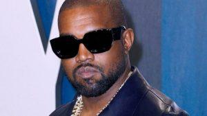 Kanye West'in başı Yeezy markasıyla dertte
