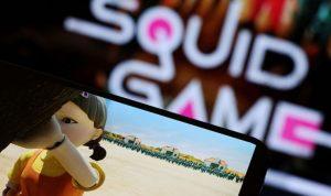 Netflix, Squid Game'i video oyununa dönüştürmek istediğini açıkladı