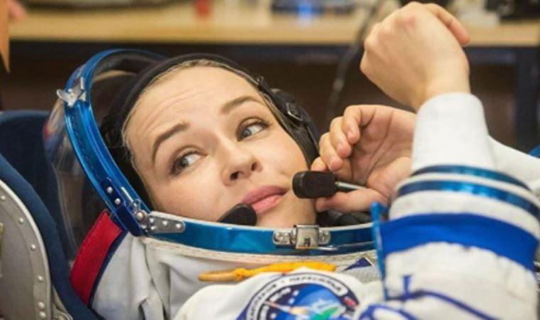 Uzayda ilk uzun metrajlı film