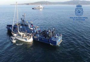 Türkiye kökenli Hollandalılar'ın çetesi 3 ton kokainle yakalandı
