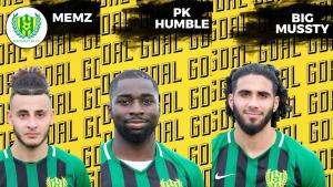 Mehmetçik FC'nin galibiyet serüveni devam ediyor