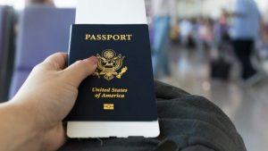 Amerika'da cinsiyeti X olarak işaretlenen ilk pasaport çıkarıldı