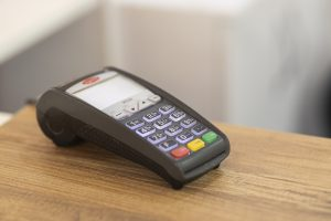 Shoppers can now spend £100 on contactless payments