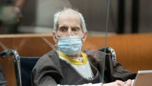 Emlak milyoneri Robert Durst'a cinayetten ömür boyu hapis