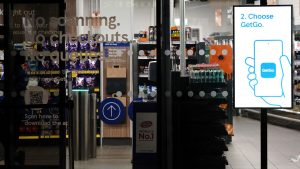 Tesco opens first checkout-free store in London