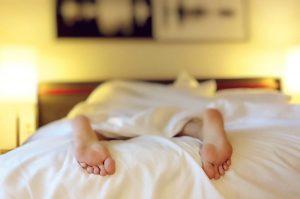 İngiliz firma 'yatak testi' işi için 24 bin sterlin ödenecek