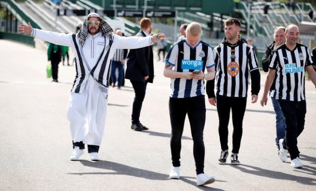 Newcastle'ın en zengin olması kulüpleri ayağa kaldırdı