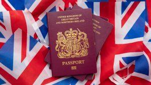 İngiltere, yüzlerce kişiye geçici vize verilecek